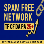 SPAM FREE 10 POST with high TF/CF/DA to Boost Rankings