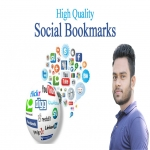 10 Social Bookmarks on HQ Bookmarking sites