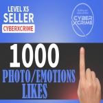 Add 1000 PICTURE OR POST OR EMOTIONS LIKES