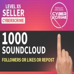 Add 1000 Soundcloud Followers Or 1000 Likes Or 1000 Reposts